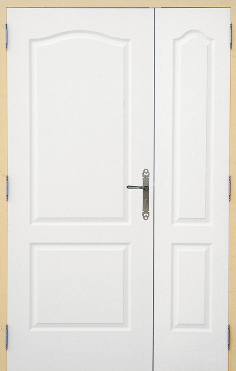 Menuiserie guy chapuzet bloc porte postform for Porte interieur bois double battant